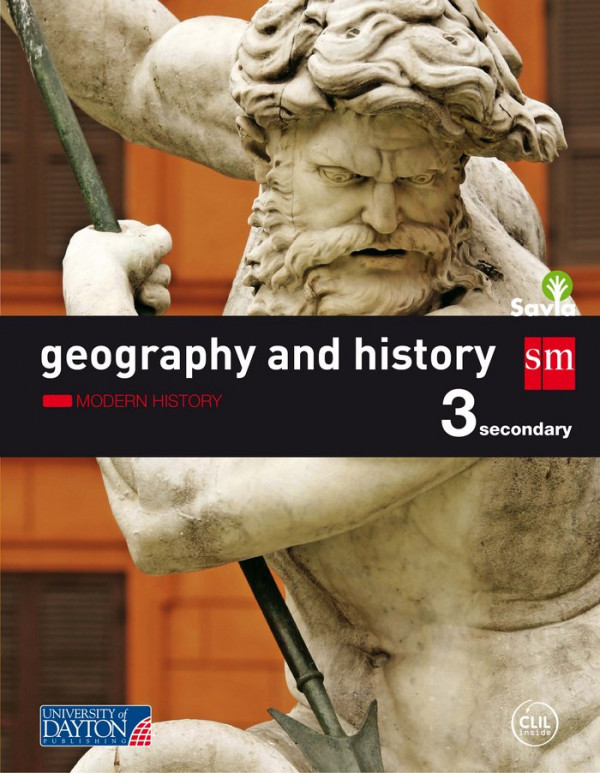 Geography Hist.3ºEso Can/Cant/CM/Gal/Savia 16 Smgeo33Eso