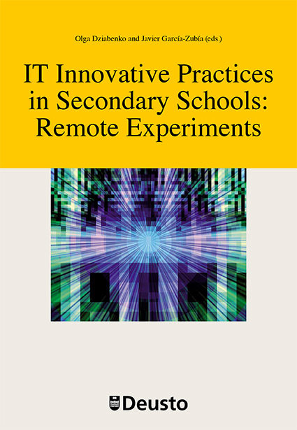 It Innovative Practices In Secondary Schools: Remote Experim