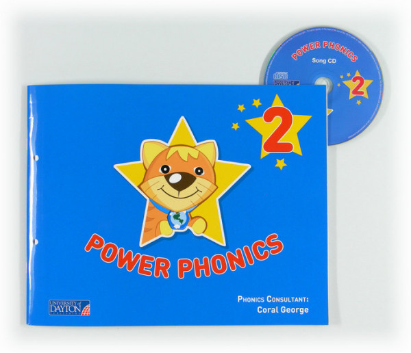 Power Phonics 2 4Años 12 Smin04Ei