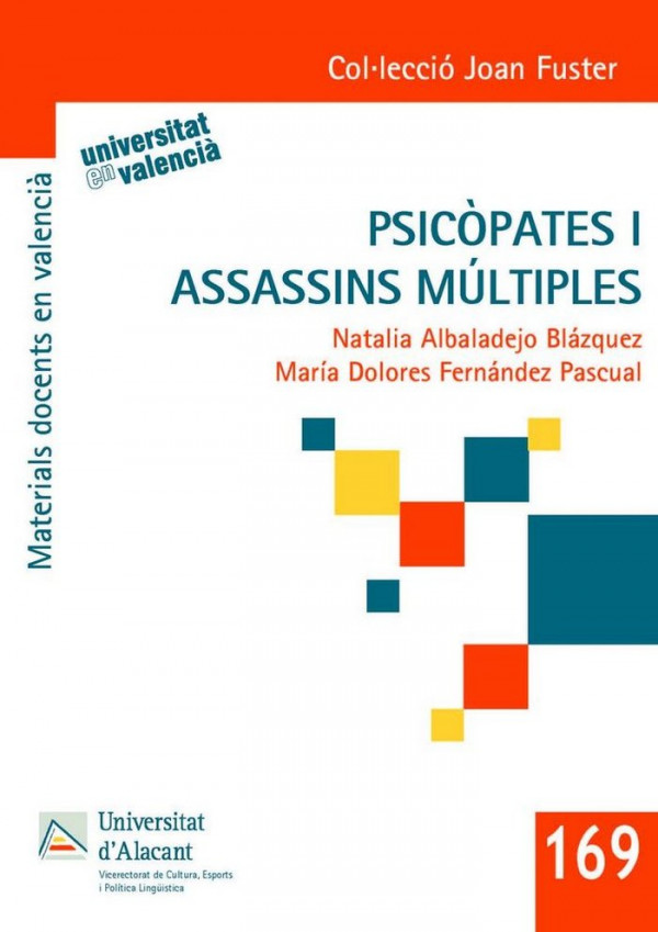 Psicopates I Assassins Multiples